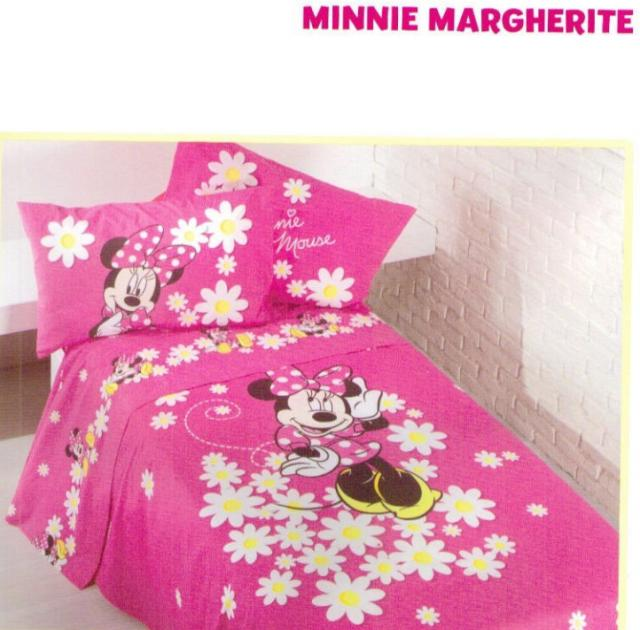 minnie margherite